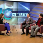 JC Debate – TV C...