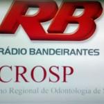 Rádio Bandeirantes...